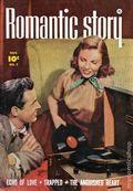 Romantic Story (1949) 7