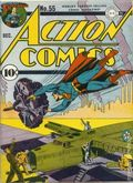 Action Comics (1938 DC) 55