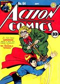 Action Comics (1938 DC) 64