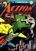 Action Comics (1938 DC) 70