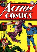 Action Comics (1938 DC) 73