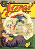 Action Comics (1938 DC) 79