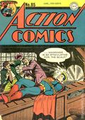 Action Comics (1938 DC) 85