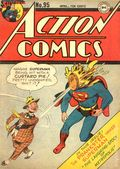 Action Comics (1938 DC) 95