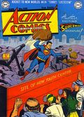 Action Comics (1938 DC) 135