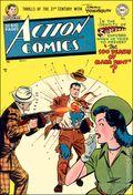 Action Comics (1938 DC) 153