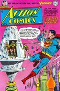 Action Comics (1938 DC) 182