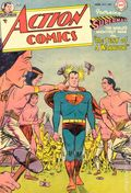 Action Comics (1938 DC) 200