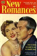 New Romances (1951 Standard) 7