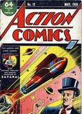 Action Comics (1938 DC) 12