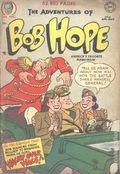Adventures of Bob Hope (1950) 8