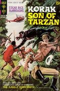 Korak Son of Tarzan (1964 Gold Key/DC) 43