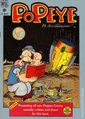 Popeye (1948-84 Dell/Gold Key/King/Charlton) 5