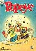 Popeye (1948-84 Dell/Gold Key/King/Charlton) 8
