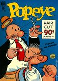 Popeye (1948-84 Dell/Gold Key/King/Charlton) 11