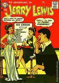 Adventures of Jerry Lewis (1957) 43