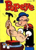 Popeye (1948-84 Dell/Gold Key/King/Charlton) 26