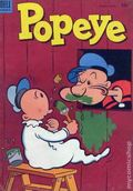 Popeye (1948-84 Dell/Gold Key/King/Charlton) 27