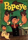 Popeye (1948-84 Dell/Gold Key/King/Charlton) 29