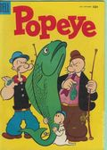 Popeye (1948-84 Dell/Gold Key/King/Charlton) 33