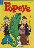 Popeye (1948-84 Dell/Gold Key/King/Charlton) 33