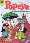 Popeye (1948-84 Dell/Gold Key/King/Charlton) 39
