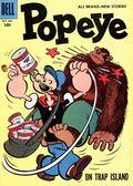 Popeye (1948-84 Dell/Gold Key/King/Charlton) 42