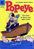 Popeye (1948-84 Dell/Gold Key/King/Charlton) 46