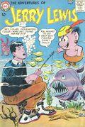 Adventures of Jerry Lewis (1957) 81