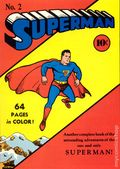 Superman (1939 1st Series) 2