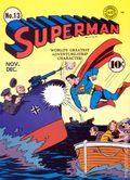 Superman (1939 1st Series) 13