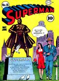 Superman (1939 1st Series) 16