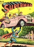 Superman (1939 1st Series) 19