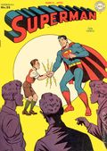 Superman (1939 1st Series) 33