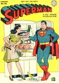 Superman (1939 1st Series) 36