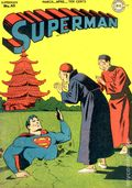 Superman (1939 1st Series) 45