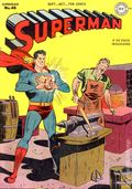 Superman (1939 1st Series) 48