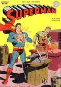 Superman (1939 1st Series) 48