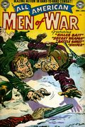 All American Men of War (1952) 2