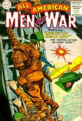 All American Men of War (1952) 20