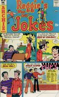 Reggies Wise Guy Jokes (1968) 34