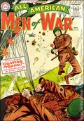 All American Men of War (1952) 27