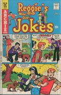 Reggies Wise Guy Jokes (1968) 36