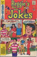 Reggies Wise Guy Jokes (1968) 43