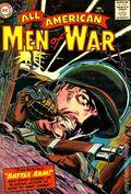 All American Men of War (1952) 42