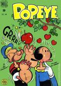 Popeye (1948-84 Dell/Gold Key/King/Charlton) 10