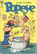Popeye (1948-84 Dell/Gold Key/King/Charlton) 13