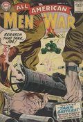 All American Men of War (1952) 46