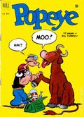 Popeye (1948-84 Dell/Gold Key/King/Charlton) 15