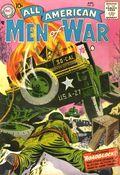 All American Men of War (1952) 48